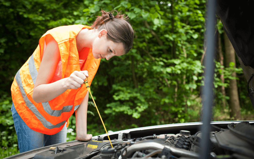 3 Reasons Your Car Is Broken (And How to Fix It)
