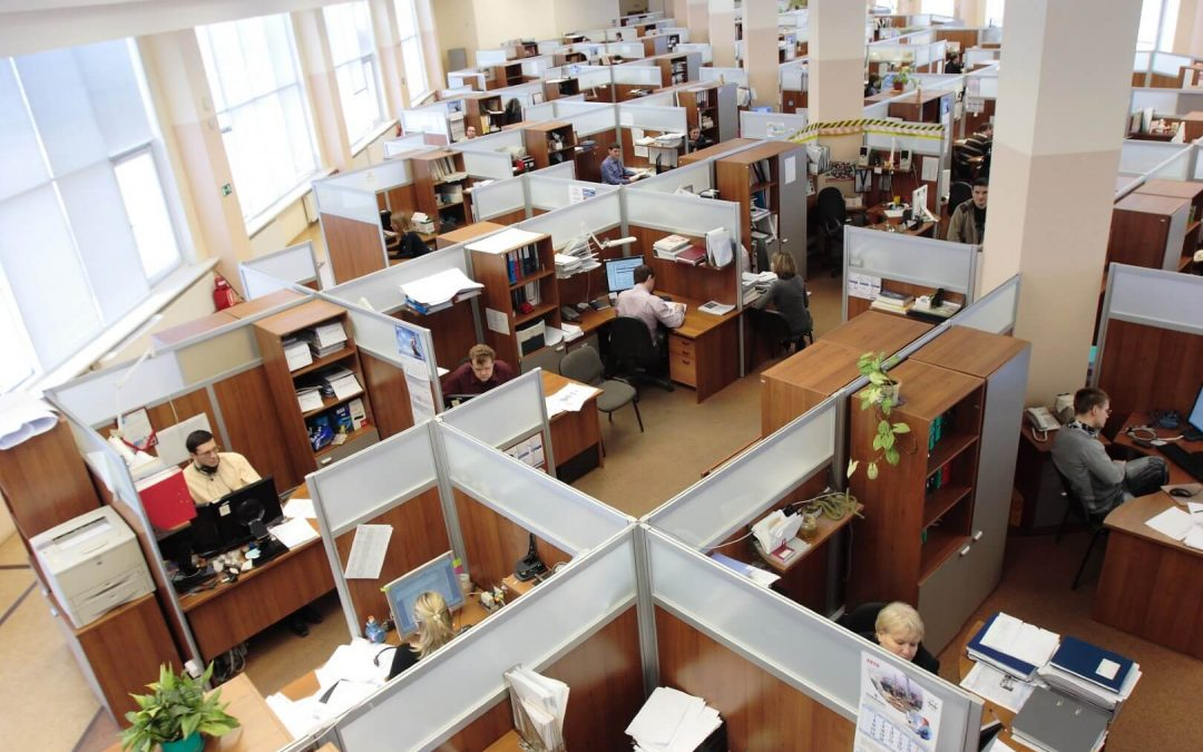 The Ultimate Cheat Sheet on Building a Friendly Workplace