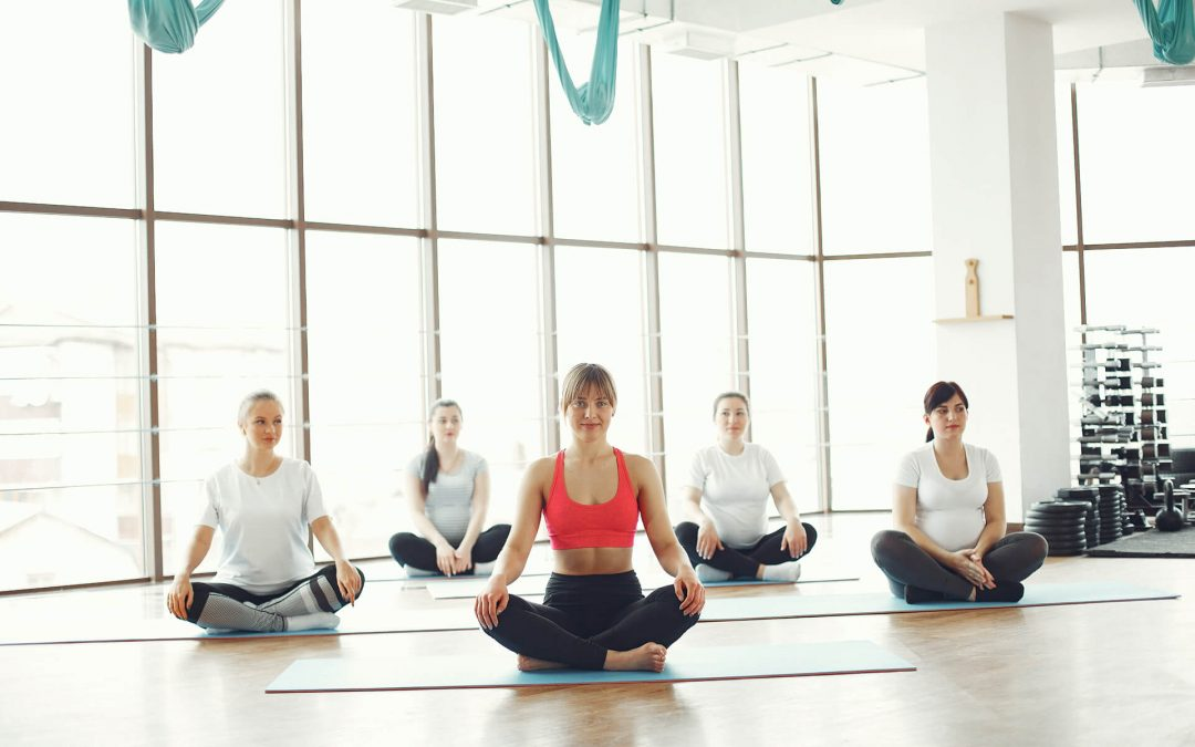 Felix – The Most Common Complaints About Girl Yoga Trainner, and Why They're Bunk